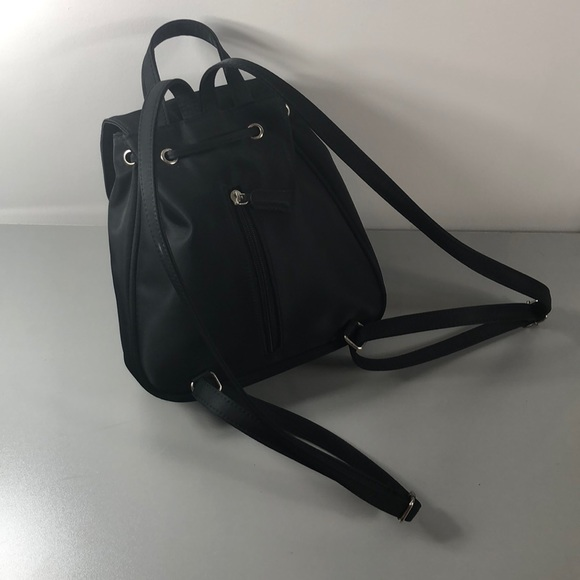 da490a77216c M 5b77a129819e90dd153e4785. Other Bags you may like. 90 s Vintage  Minimalist Chic Faux Leather Backpack